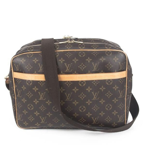 Louis Vuitton Handbags - LV Monogram Reporter PM 909be7dadf544